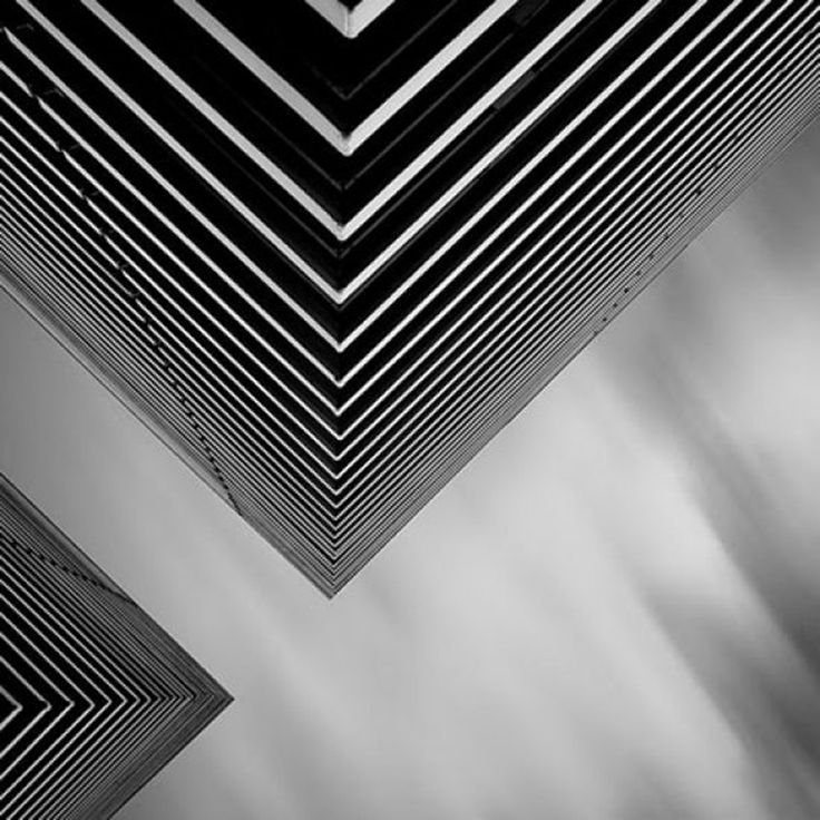 LOOK UP EDGES | KEVIN SAINT GREY — Patternity