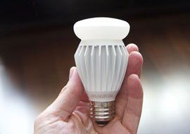 A Thoughtful Review of LED Light Bulbs