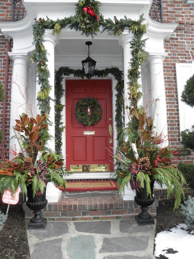 Seabright Door Christmas Pinterest Doors Magnolia