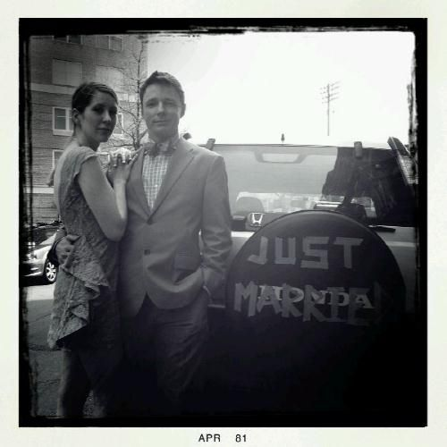 Seriously? OMG! WTF? » Mackenzie Astin is Just Married!!!