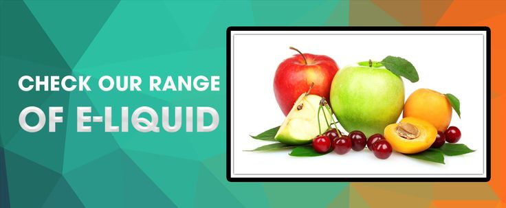 E-Liquid | Vape Daily