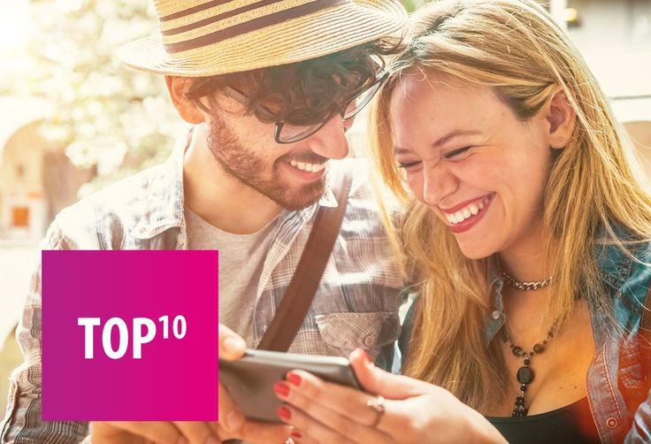 Najlepsze smartfony z Dual SIM - TOP 10