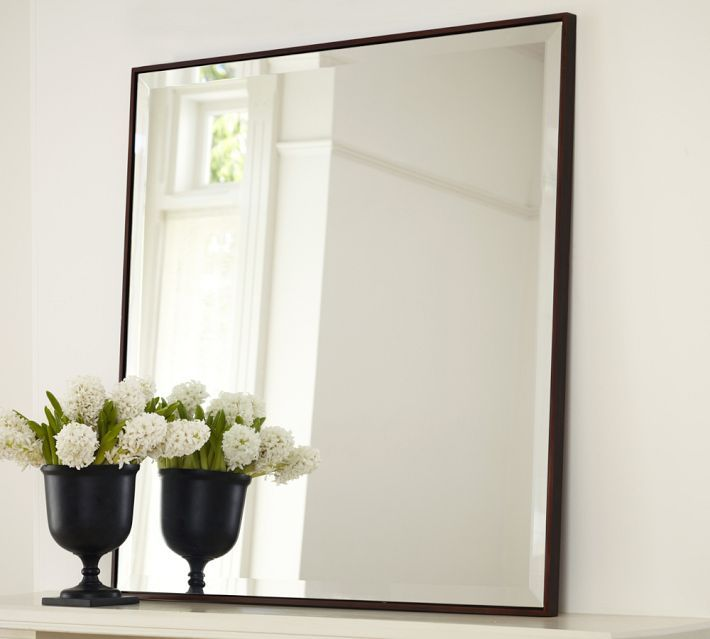 70 best home mirrors images on pinterest mirror mirror for Thin wall mirror