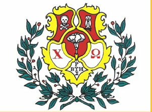 I have been an initiated sister of Chi Omega since January 2011! I pledged in Fall 2010. I am now the Recruitment Chairman!
