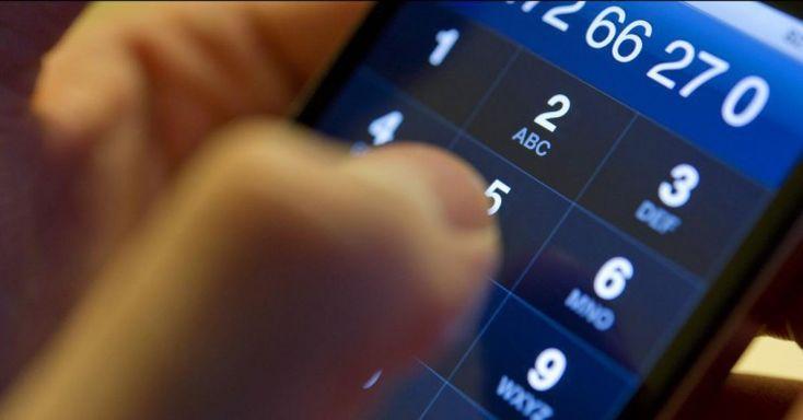 Alerte ! Une nouvelle arnaque qui sévit sur les appels téléphoniques ! A Savoir et à PARTAGER. | Je Suis Francais
