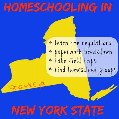 42 best images about Homeschool in New York on Pinterest