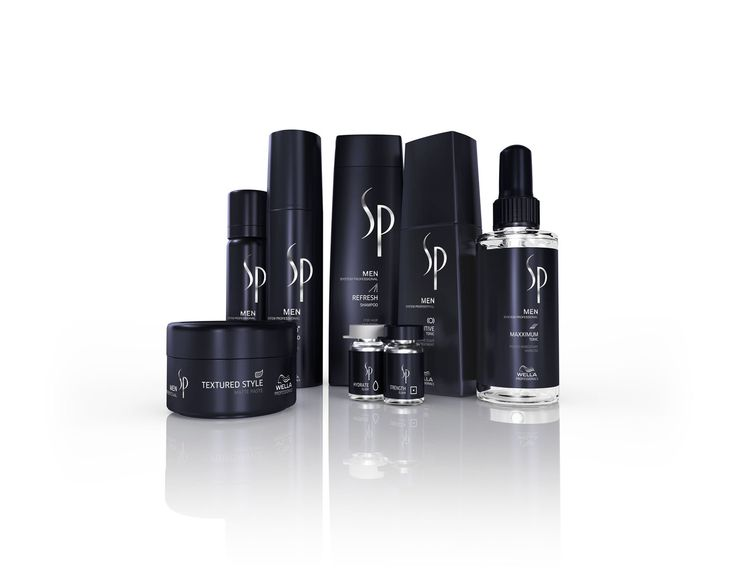 12 best SP by WELLA, the Science of Transformative Care images on - sp le f r k che