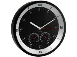 Fast Lane wall clock