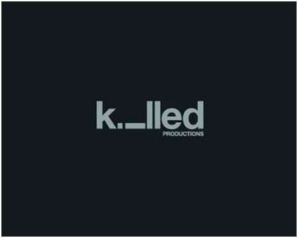 Killed Productions logo