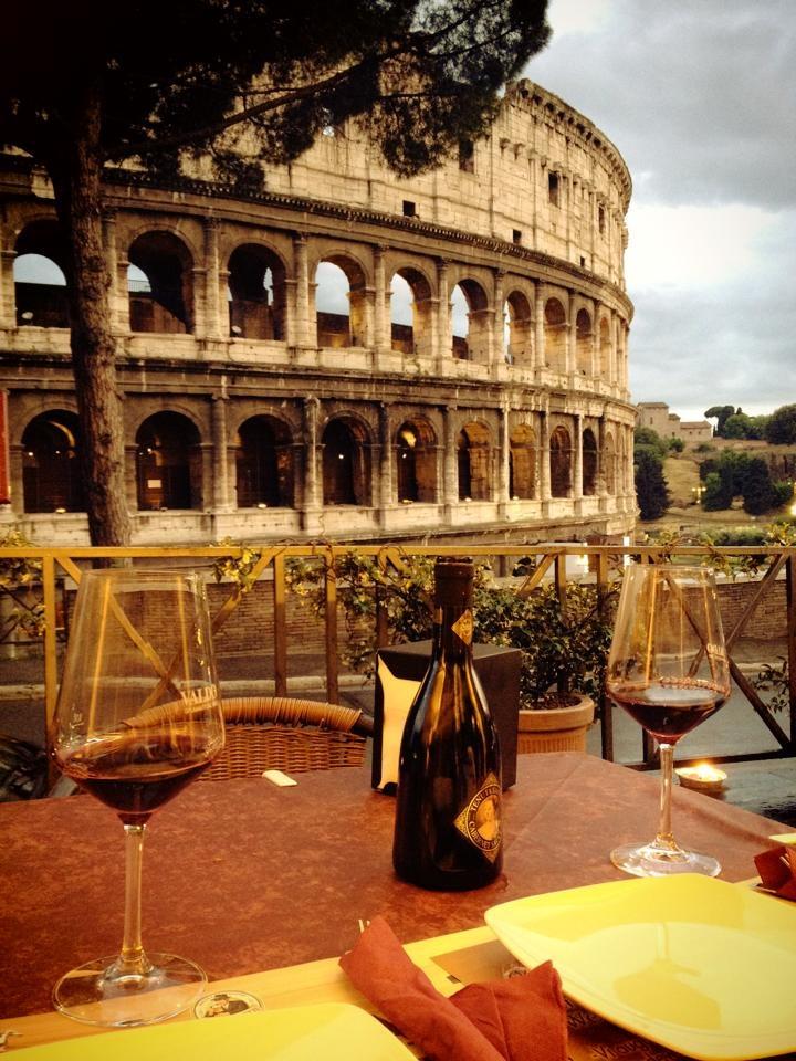Roma, Italia <3 #Travel #Italy