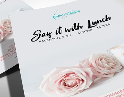 """Check out new work on my @Behance portfolio: """"Print Collateral for Valentine's Day promotion"""" http://be.net/gallery/34427503/Print-Collateral-for-Valentines-Day-promotion"""