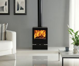 46 Best Images About Log Burners On Pinterest Mantles Stove And Living Rooms