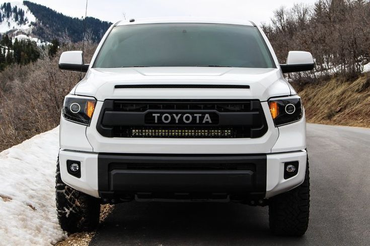 What Have You Done To Your Tundra TRD PRO Today? - Page 41 - TundraTalk.net - Toyota Tundra Discussion Forum