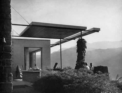 wmud:giulio minoletti - villa per weekend, lago di como, italia, 1941