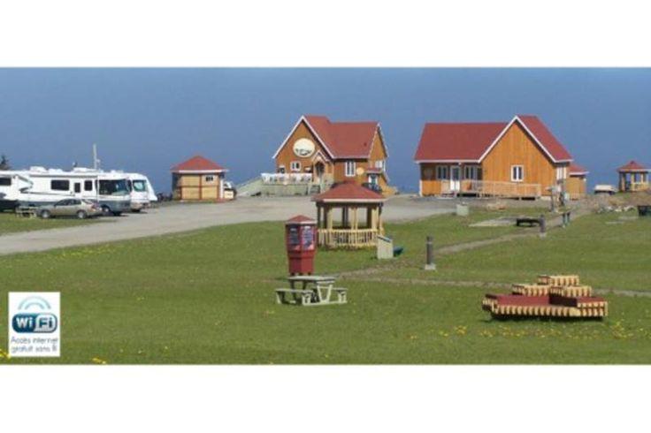 Camping Parc Et Mer Mont-Louis   Campings Saint-Maxime-du-Mont-Louis   Hébergement   Québec Original