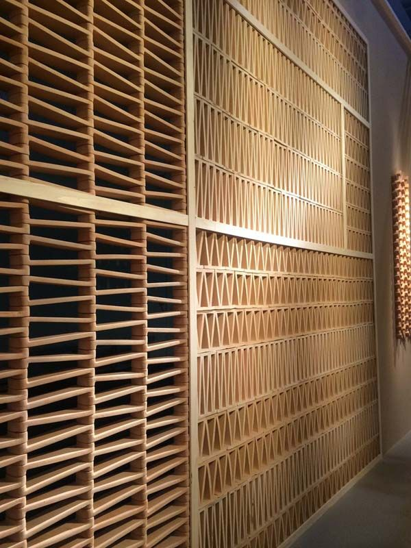 Tiles Mutina by Patricia Urquiola New Colletion Tierras