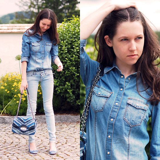 More looks by Claire: http://lb.nu/user/1169843-Claire  #casual #classic #street #jeans #denim #denimallover #ootd #michaelkors #gstar