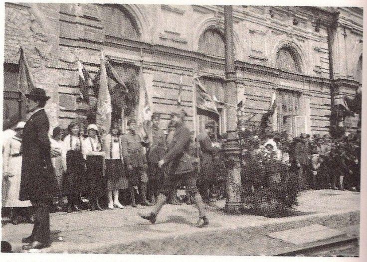 [Białystok] zdjęcia z lat 1890-1945 - Página 26 - SkyscraperCity
