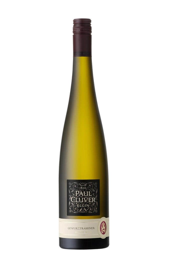 Paul Cluver Gewürztraminer @UCTWineSociety 25 April 2014 Colour 3; Nose ; Palate ; R90