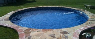 Ecorond - the most affordable inground pool option on the market!
