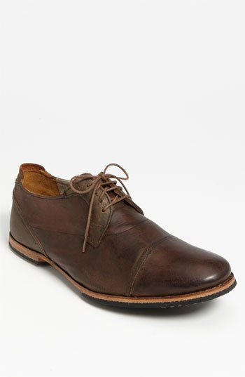 Timberland Boot Company 'Wodehouse Lost History' Cap Toe Oxford