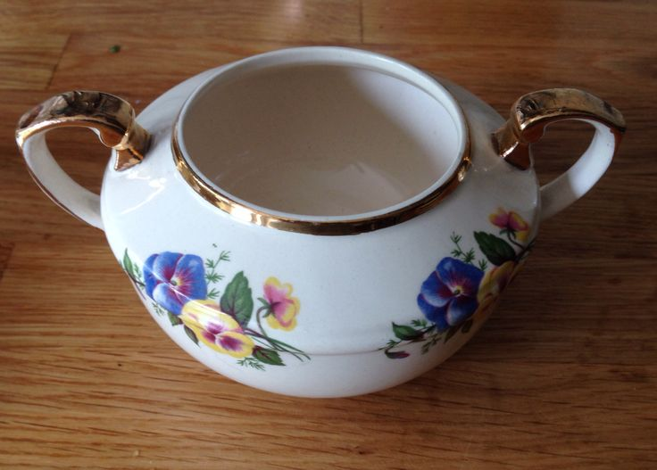 Aladdin heatmaster sugar bowl