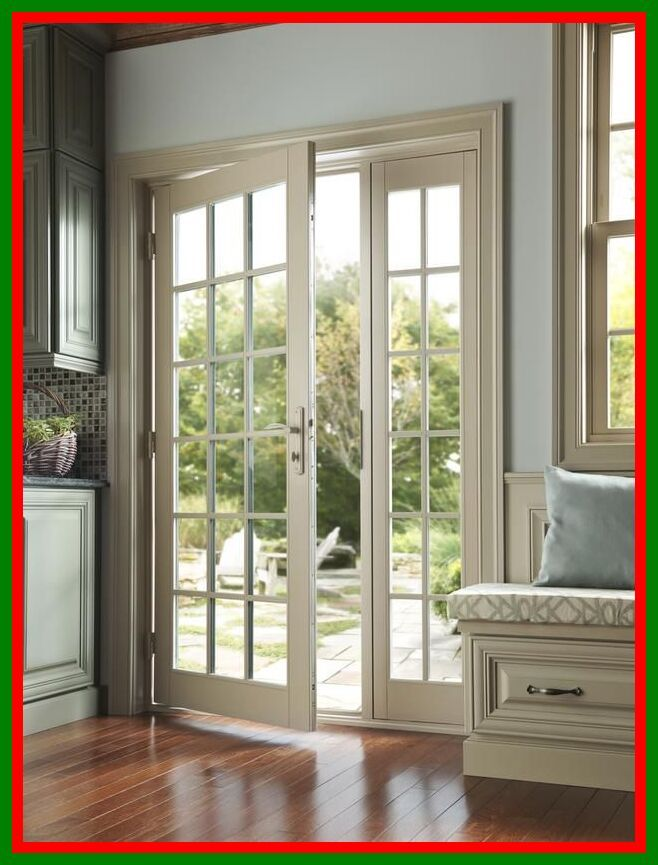 120 Reference Of French Door Large Bedroom In 2020 French Doors Patio French Doors Interior Single Patio Door