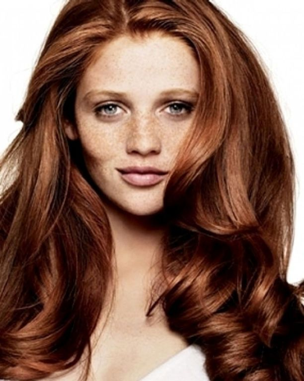 Chestnut Color Hair Dye 525959 Kao An Liese Creamy Bubble Kit New