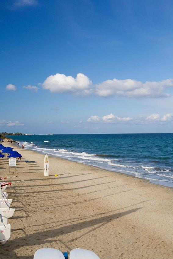Mastihari Beach, Kos, Greece