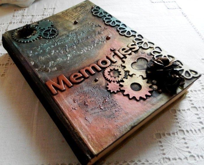 Egy régi könyv új élete