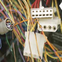 Isn't it an eyesore to have messy computer cables at the back or side of your computer? Don't you just hate it when you are left with a mess to deal with when you're trying to disconnect a device from your computer? Messy computer cables can cause damage to your computer indirectly;