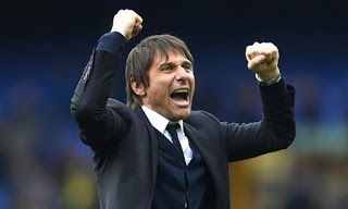 Antonio Conte: Chelsea Selangkah Lagi - Online Blackjack Informasi