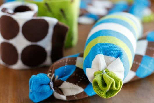 16 Things You Didn't Know You Could Make With A Sock - Craft Ideas Weekly