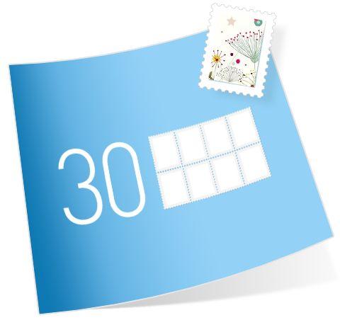 ID timbre, le timbre personnalisé pour les professionnels - Boutique La Poste pour les professionnels