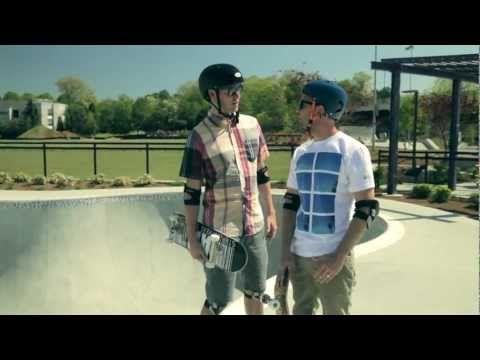 ▶ Rad Sk8 (featuring Tony Hawk) -- Skateboarding Tips