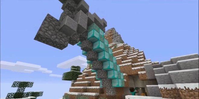 Minecraft in arrivo su Nintendo Switch dal 12 maggio  #follower #daynews - https://www.keyforweb.it/minecraft-arrivo-nintendo-switch-dal-12-maggio/