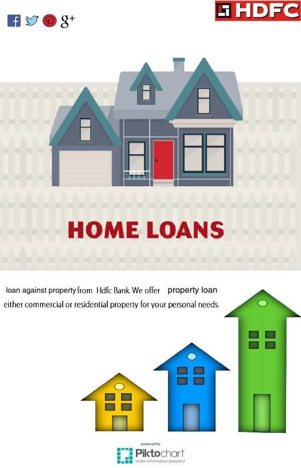 Hdfc #propertyloan at easy  #housingfinancerates . Apply for #loanagainstproperty Today
