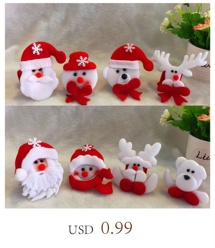 New Year Snowman/elk/Santa Christmas Hat Adult And Child Caps Santa Claus Father Xmas Cotton Cap Christmas Decor Gift-in Christmas Hats from Home & Garden on Aliexpress.com | Alibaba Group