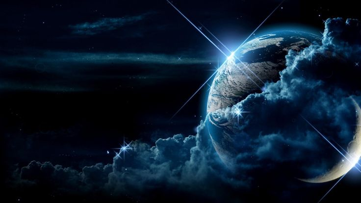 Space | Space Earth Cool Pictures Background HD Wallpaper Of Space | Free ...
