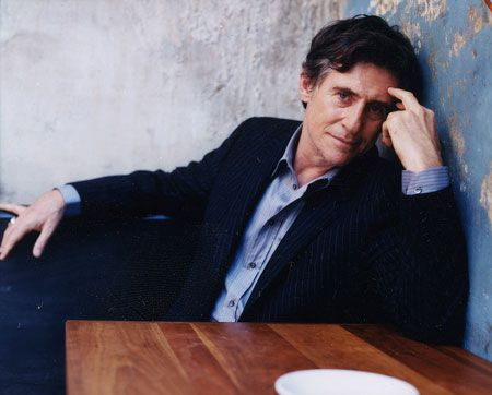 Gabriel Byrne: Before becoming an actor, he was an archaeologist, a schoolteacher, a short-order cook, and a bullfighter.