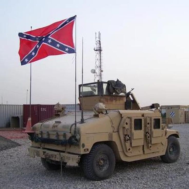 Support Our Troops !!!!  THE U.S. MILITARY ~ AND ~ THE CONFEDERATE FLAG