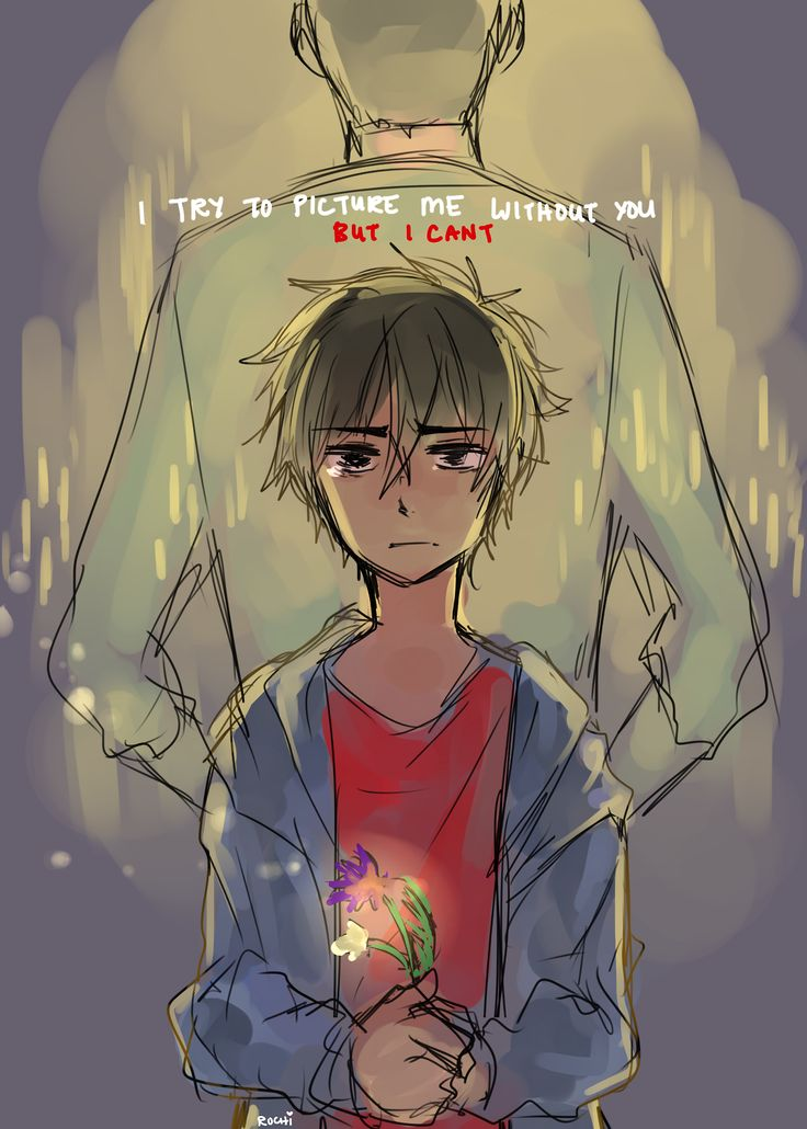 Just watched Big Hero 6 today... so sad :'( (Lyrics from Immortals by Fall Out Boy)