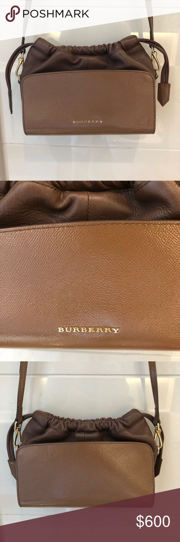 Burberry Crossbody Used