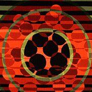 """Tapeçaria de Portalegre (Eduardo Nery, """"Astros"""")"""