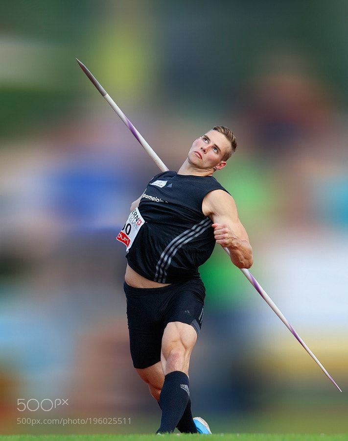 #sportsjavelin throw by tavernaro #dianabolcanada