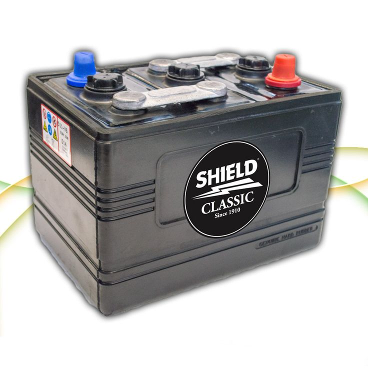 Type 511/21-V8P 6v Classic & Vintage Car Battery http://www.batterycharged.co.uk/shop/brands/shield-batteries/6v-classic-car-batteries/shield-511-21-v8p-6v-classic-1135177.html