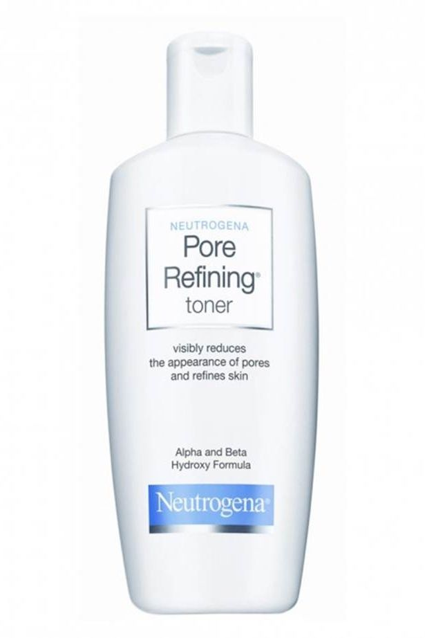 The 10 Best Toners For Oily Skin In 2020 Acne Prone Skin Neutrogena Skin Care