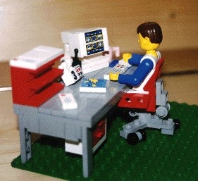 lego office. industrial office furnature lego