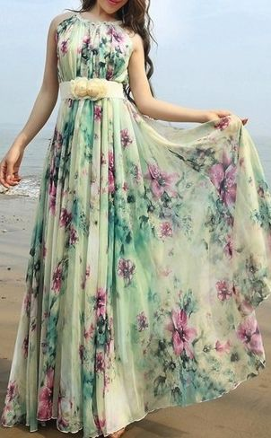 10 Best ideas about Beach Maxi Dresses on Pinterest  Summer ...