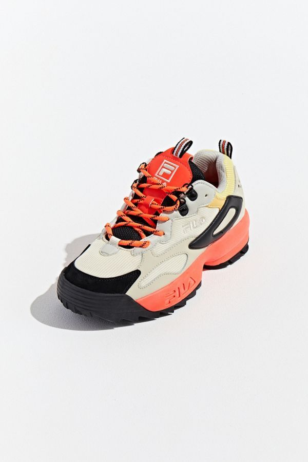 FILA UO Exclusive Ray Tracer X
